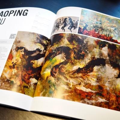 Artbeat Book - 17