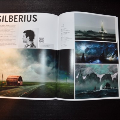 Artbeat Book - 20