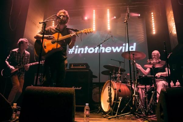 Into The Wild - 50
